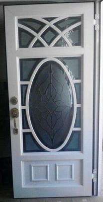 Future Door Design