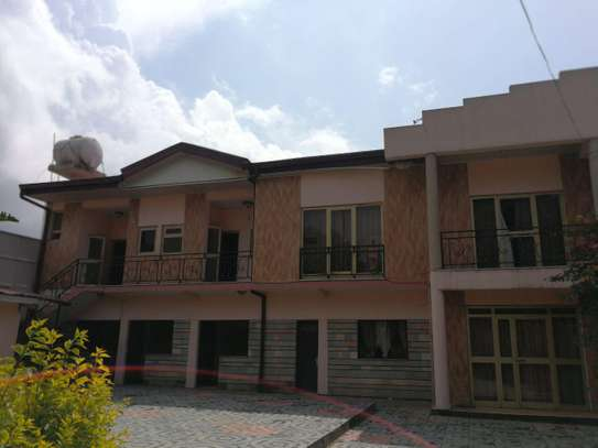 G+1 House for Rent in Bole Around Dildy