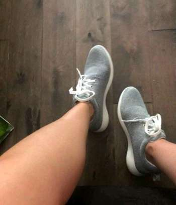 Lace Up Low Top Sneaker image 2