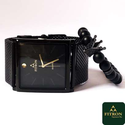 Fitron Watch+Bracelet image 1