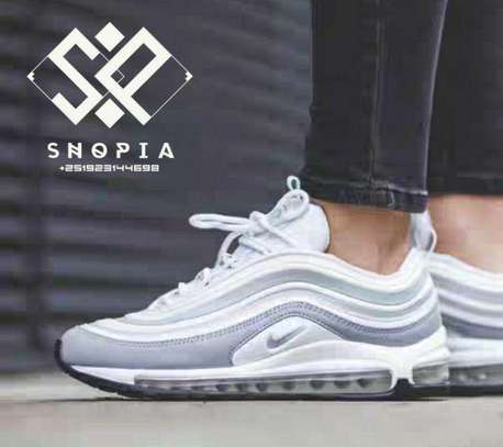 Nike Airmax 97 Shoes For Women image 1