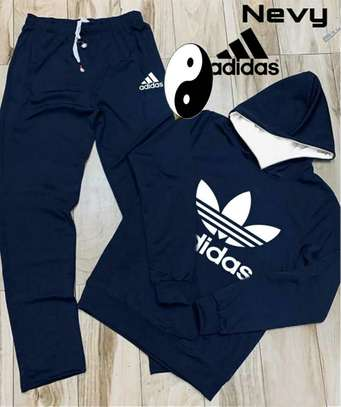 Adidas Tracksuit For Men image 2
