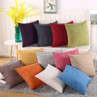 40 x 40 Decorative Pillows