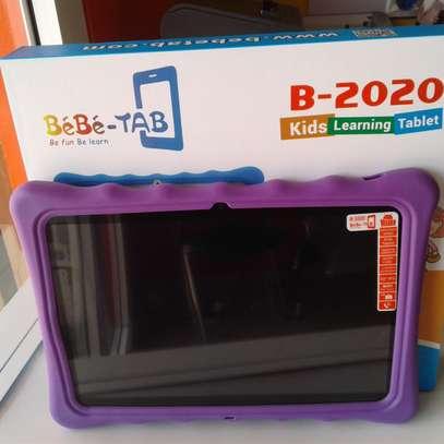 Bebe B-2020 Dual SIM HD Tablet For Kids – 16GB HDD – 10.1″ image 4