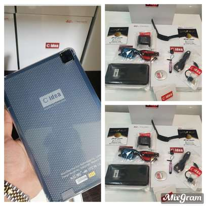 C idea Tablet With a lot of Gifts image 1