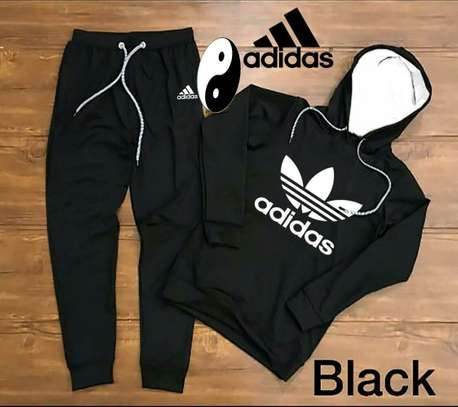 Adidas Tracksuit For Men image 1