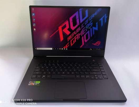 Asus Laptop image 1