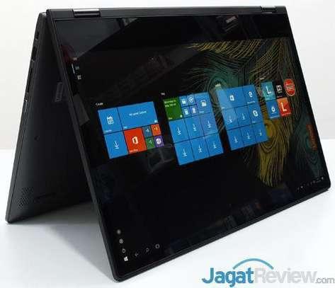 Lenovo Yoga 530.  Product type: Hybrid (2-in-1) Convertible (Folder). image 3