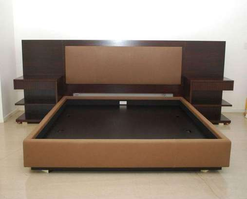 New Design Bed