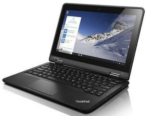 lenovo quad core   processor brand New 360° touch screen image 3