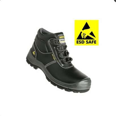 Safety shoe image 1