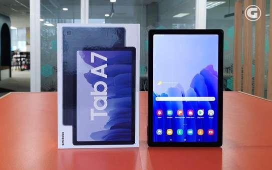 Samsung Galaxy Tablet A7 image 1