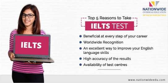 IELTS Preparation Materials image 4