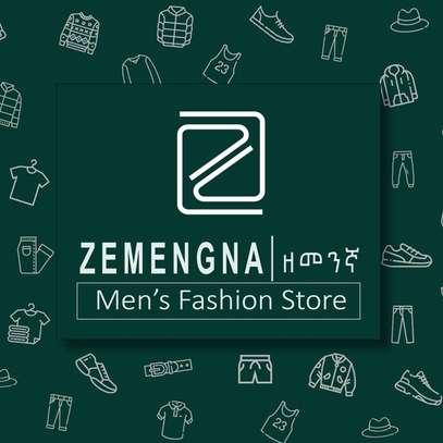 ZEMENGNA FASHION image 1