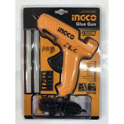 ingco Electric glue gun image 2