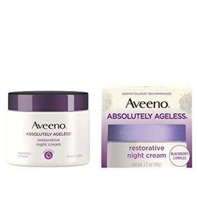 Aveeno Ageless Night Cream