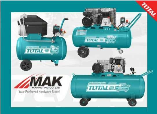 Original Total Compressor