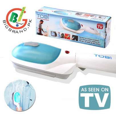 Tobi Travel Steamer image 1
