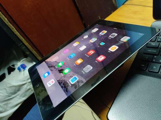 iPad tablet image 4