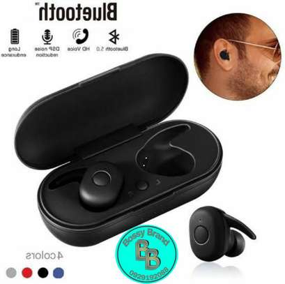 TWS 18 Wireless Earphone