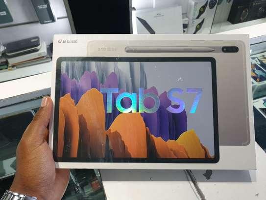 Samsung galaxy tab s7 image 4