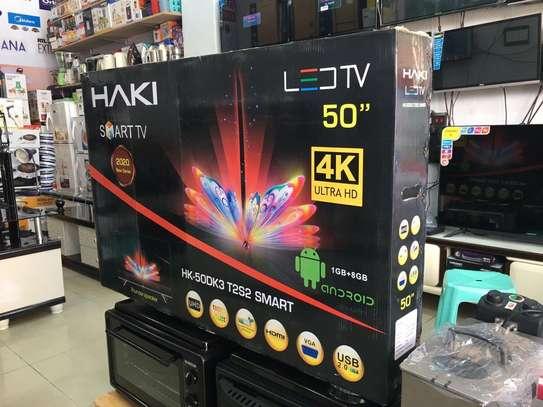 Haki Smart 4K TV