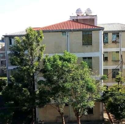 54 Sqm Condominium House For Sale @ Lideta