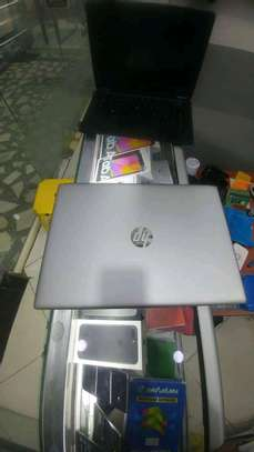 New Hp probook G5 corei5 7thgeneration image 2
