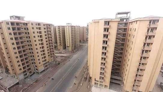 86 Sqm Condominium House For Sale @ Lideta image 1