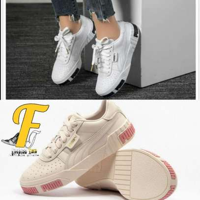 Puma Cali Shoe For Women