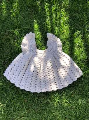 Hand made dress image 2
