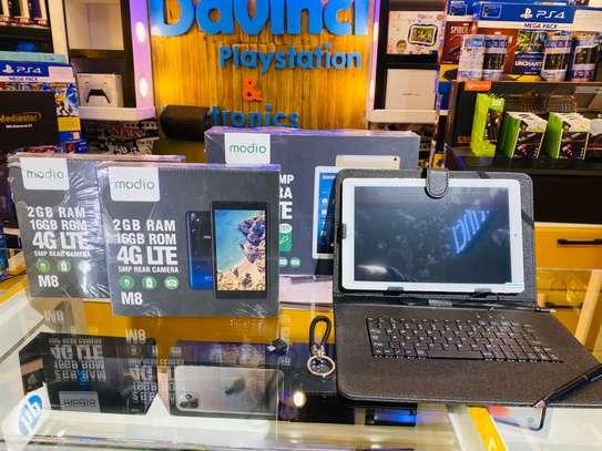 Modio 10.4 inch 4G ( Keyboard ) image 1