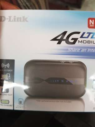 4G D-Link Wifi Router image 4