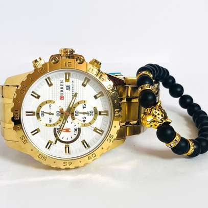 Chronograph Watches image 4