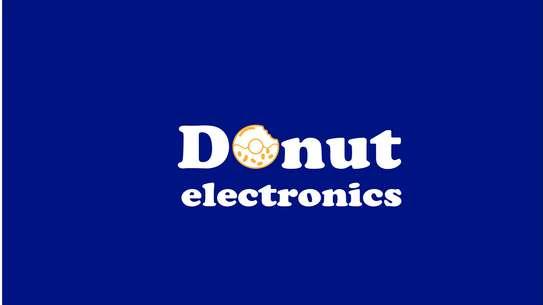 Donut Electronics image 1