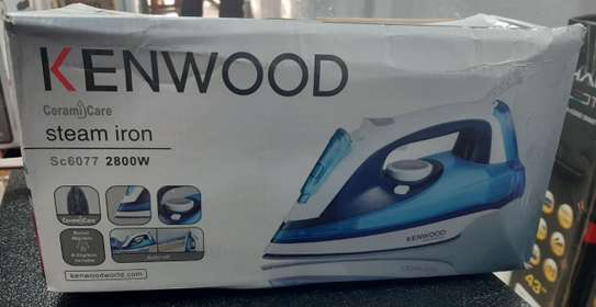 KENWOOD IRON image 3