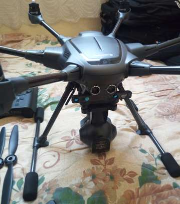 Yuneec Typhone H Pro Thermal(UHD 4k camera) Drone