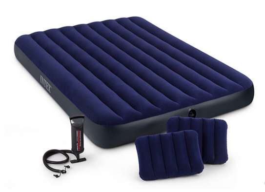 Queen Downy Airbed image 2