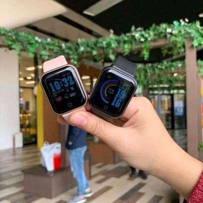 Fitpro smart bracelet watch image 3