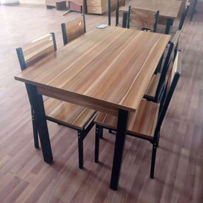 Small Meeting Office Table