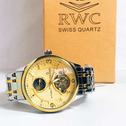 RWS Swiss Automatic Watch image 3
