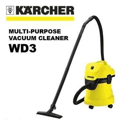 Karcher WD 3 Multipurpose Wet and Dry Vacuum Cleaner
