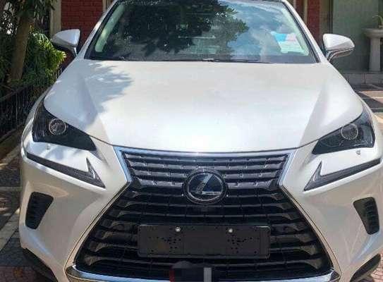 2020 Model Lexus LX 300 image 2