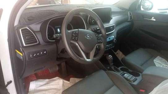 2019 Model Hyundai Tucson image 2