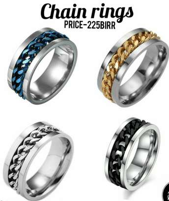 Chain Rings image 1