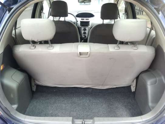 2009 Model Toyota Yaris image 6