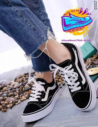 Vans Old School For Women image 1
