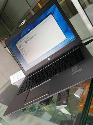 New HP   ELITEBOOK 840 core i5         5th generation image 1