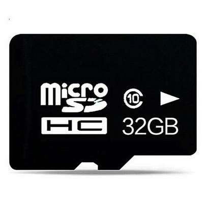 Original micro memory (32 Gb Storage)