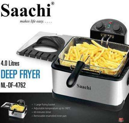 Saachi Deep Fryer